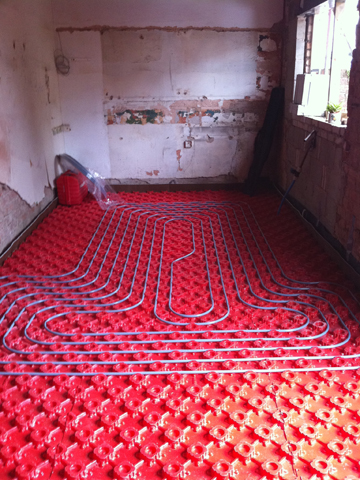 underfloor heating 3